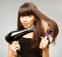KERATIN HAIR THERAPY