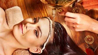 Лечебные программы для кожи головы
