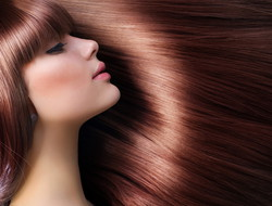 Спецуход за волосами