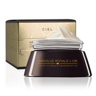 Комплексный восстанавливающий крем для лица серии Absolue Royale L'Or