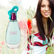 Парфюмерная вода Nuage №2   для тех кто любит  In Red от Armand Basi.