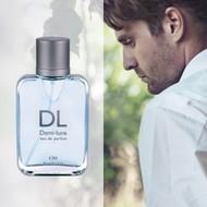 Парфюмерная вода DEMI-LUNE №18, выбор тех,  кто ценит Bleu de Chanel!
