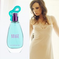 Парфюмерная вода NUAGE №15 для тех кто любит Lacoste pour femme.