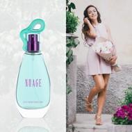 Парфюмерная вода Nuage №18    для тех кто любит    Ange Ou Demon Le Secret от Givenchy.