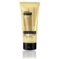 """Маска для тусклых и истощенных волос """"Антивозрастной уход"""" серии Keratin Hair Therapy"""