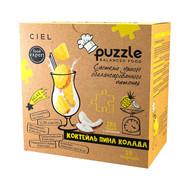Питательный коктейль Puzzle «Пина Колада»     15 штук по 25 гр.