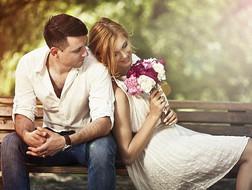 Настраивает на романтику