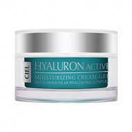 Увлажняющий крем-гель                                                                 для лица Hyaluron Active