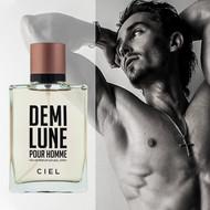 Парфюмерная вода                                                     DEMI-LUNE №4,выбор тех,                                        кто ценит Egoiste Platinum                                        от Chanel!