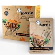 Питательный суп-пюре Puzzle «Куриный»                                            15 саше по 25 г