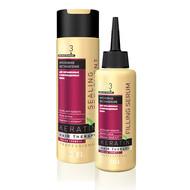 """Набор для ламинирования волос                                        """"интенсивное восстановление""""                                            Keratin Hair Therapy"""