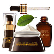 Набор Absolue Royale L'Or
