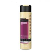 """Шампунь для окрашенных и поврежденных волос                                       """"интенсивное восстановление""""                                   Keratin Hair Therapy"""