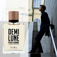 Парфюмерная вода                           Demi-lune №28                                                        для тех, кто ценит                                          Y eau de toilette от                                        Yves Saint Laurent
