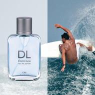 Парфюмерная вода                                                        Demi-lune №17,                                                   для тех ,кто ценит                                     Versace Pour Homme от Versace