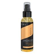 Масло 9 в 1 для поврежденных волос                                             Intense Repair Keratin 2.0