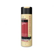 """Бальзам для тонких и ослабленных волос                                                     """"защита и блеск                                              """"Keratin Hair Therapy"""