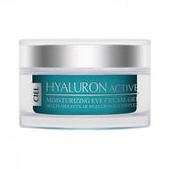 Увлажняющий крем-гель                                                                           для кожи вокруг глаз                                                   Hyaluron Active