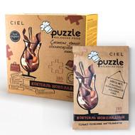 Питательный коктейль Puzzle «Шоколадный»                                          15 саше по 25 г
