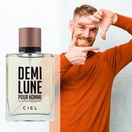 Парфюмерная вода                                    Demi-lune №25,                                           выбор тех,  кто ценит                                                       Clinique Happy for men                                 от Clinic!